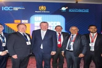 وزراء وشخصيات وازنة تحضر حفل توقيع شراكة بين مدرستين مغربية وبريطانية