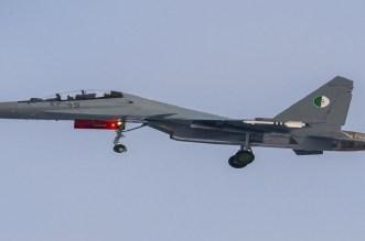 مقتل عسكريين في تحطم طائرة جزائرية والرئيس تبون يعزي ويحقق في الحادث