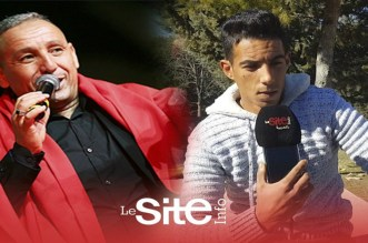 بعد فضيحة عادل الميلودي.. الفنان أحوزار يرفض الاعتراف بابنه -فيديو