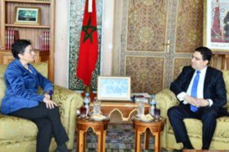المغرب وإسبانيا يؤكدان على مبدأ الحوار من أجل حل أي تداخل في مجالهما البحري