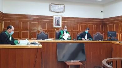 أفاد المجلس الأعلى للسلطة القضائية بأن مختلف محاكم المملكة عقدت ما بين 27 أبريل و29 ماي الماضيين، 1469 جلسة عن بعد أدرج خلالها 22268 قضية، تم البت في 9035 منها