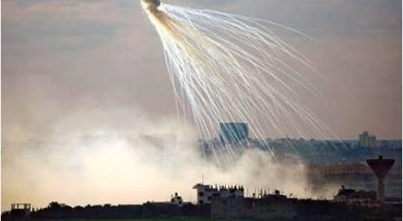 """مسؤول أممي: """"الاحتلال"""" استعمل الغاز الأبيض والسارين في غزّة"""