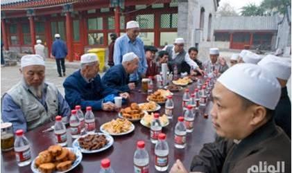 السفير الصينى لدى اندونيسيا يدعو المسلمين الإندونيسيين لزيارة الجالية الإسلامية في الصين.