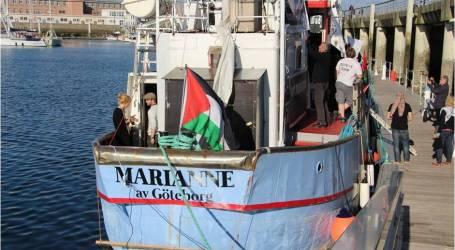 الجيش الإسرائيلي يسيطر على إحدى السفن المتجهة لكسر الحصار عن غزة