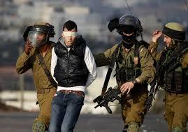 الاحتلال يعتقل 7 فلسطينيين من الضفة