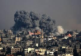 الحرب على غزة حقيقة أم تهويل؟