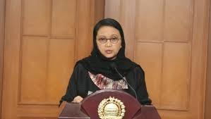 اندونيسيا ستشارك في لقاء باريس التحضيري للمؤتمر الدولي للسلام
