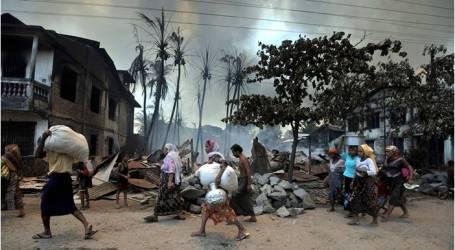 العفو الدولية: جيش بورما ارتكب جرائم في حق المسلمين