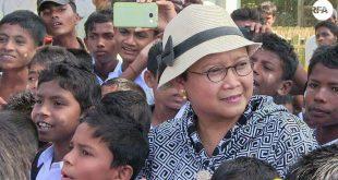 إندونيسيا تدعو ميانمار لتحقيق السلام في إقليم أراكان