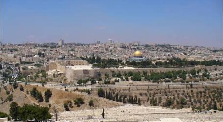 المؤتمر الإسلامي لبيت المقدس يدعو المجتمع الدولي إلى التدخل لوقف الاستيطان الإسرائيلي في الضفة الغربية