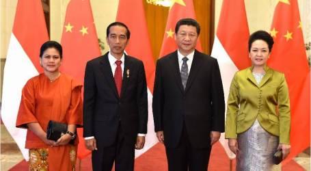 تعزيز التعاون في مجال تطوير البنية التحتية بين إندونيسيا والصين