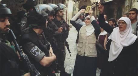 الفصائل الفلسطينية في الضفة تدعو لاعتبار الجمعة القادمة  يوم نفير عام 