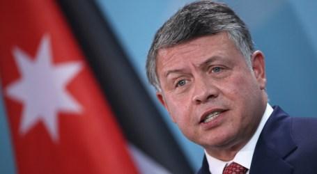 """العاهل الأردني يبحث مع """"نتنياهو"""" الأزمة في الأقصى"""