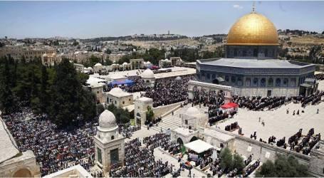 انتصار القدس هل يحيي الضمير العربي؟