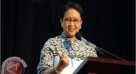 وزيرة الخارجية  تأكد على أهمية الآسيان بالنسبة لإندونيسيا