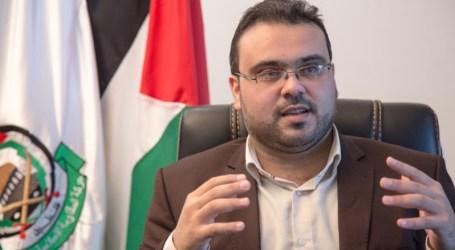 حماس: الحكومة الفلسطينية مسؤولة عن إدارة غزة بشكل كامل