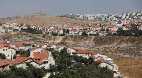 الاحتلال الصهيوني تبنى 1300 وحدة استيطانية في القدس خلال الشهر الماضي