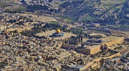هجوم مزدوج على القدس