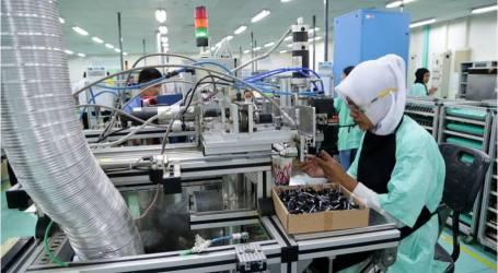 خبراء: يجب على البلدان النامية أن تكون على استعداد للصناعة 4.0