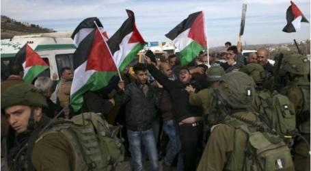 """حركة """"فتح"""" تدعو للإضراب الشامل الثلاثاء رفضا لقرار """"ترامب"""" بشأن القدس"""