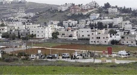الفلسطينيون ينددون بتصويت الليكود الإسرائيلي على مشروع لضم الضفة الغربية