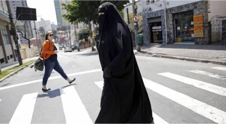ألمانيا.. اعتداء وإهانات لفظية على مسلمة ترتدي النقاب