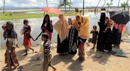اللاجئون الروهينغا في بنغلاديش يواجهون خطرا جديدا