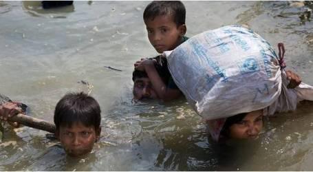 ميانمار:9400  من مسلمي الروهينغيا قتلوا في شهر واحد