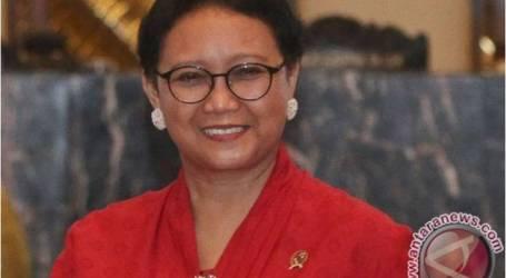 وزيرة الخارجية الإندونيسية تدعو المسلمين في روسيا لنشر قيم السلام