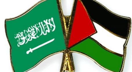 السعودية: التحديات بالدول العربية لن تشغلنا عن القضية الفلسطينية