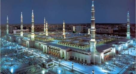 ماذا قالت زائرات المسجد النبوي بعد رؤية الخدمات المقدمة للحجيج؟