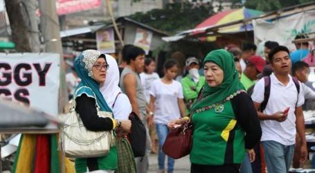 الفلبين : التعاون الإسلامي ترحب بتنظيم استفتاء بالفلبين يمنح حكما ذاتيا لشعب مورو