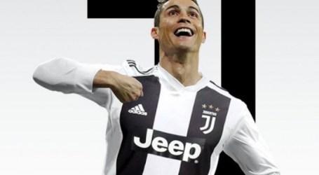 رونالدو يأمل بفوز ناجز على فريقه السابق مانشستر يونايتد