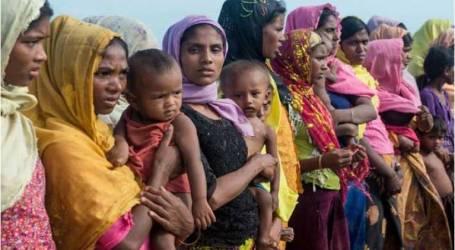 تقرير بعثة تقصي الحقائق في بورما على طاولة مجلس الامن
