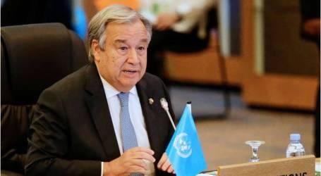 غوتيريش يرحب بدعوة المغرب إلى تأسيس لجنة مع الجزائر لتجاوز الخلافات