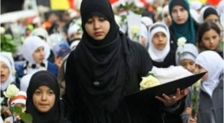 إعلان خلع الحجاب يسيء لتقاليدنا