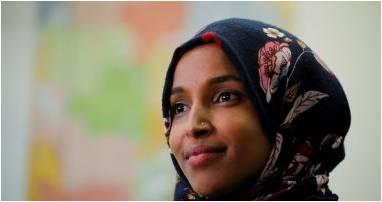 الكونجرس يعتزم تغيير قانونه الداخلى للسماح بارتداء الحجاب فى مقره