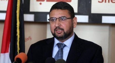 """حماس : احتجاز رئيس """"التشريعي"""" تصعيد خطير"""