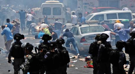 السواعد التي تقاوم وتشتبك مع الاحتلال أعادت الحياة للمقاومة في الضفة