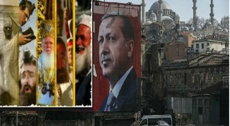 """واشنطن تتعهد بمواصلة حماية """"الأكراد والمسيحيين"""" شمالي سوريا"""