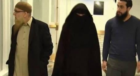 منع أسرة مسلمة من رؤية طفلتها في مستشفى أمريكى بسبب النقاب