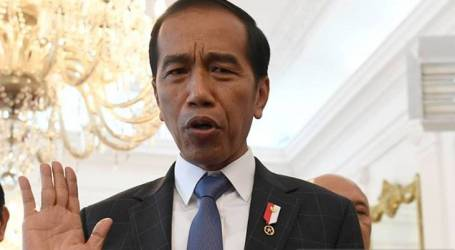 الرئيس جوكووي يؤخر زيارته إلى ماليزيا