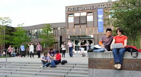 جامعة ألمانية تحظر ارتداء النقاب في المحاضرات