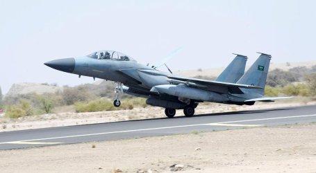 السعودية تنشئ مركزاً للحرب الجوية في المنطقة الشرقية