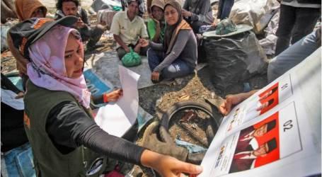 الإندونيسيون في فرنسا يرفضون الحملات الانتخابية العنيفة