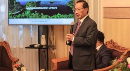 السفير الإندونيسي لدى روسيا يدعو كبار مستثمرين منتجات الحلال الاشتراك في  قمة قازان 2019