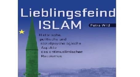 كتاب يعرض لأسباب وتداعيات العداء للإسلام في الغرب