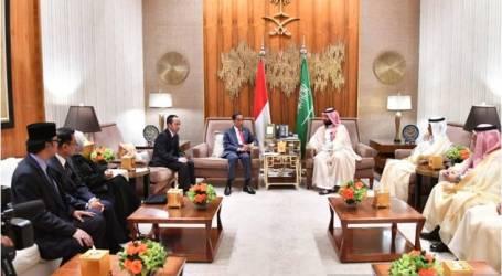 اتفاق بين إندونيسيا والمملكة العربية السعودية على عقد اجتماع سنوي