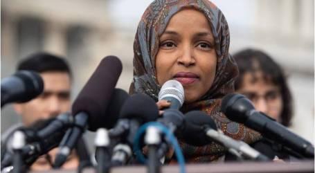ماذا قالت النائبة في الكونغرس الأمريكي إلهان عمر عن الحجاب ؟