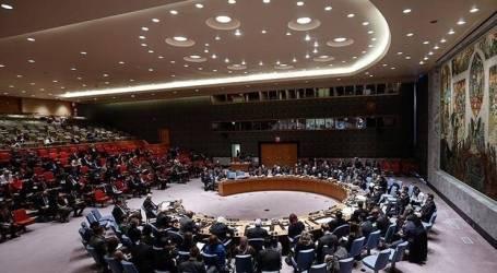 مجلس الأمن يبحث الأوضاع في الشرق الأوسط لاسيما القضية الفلسطينية